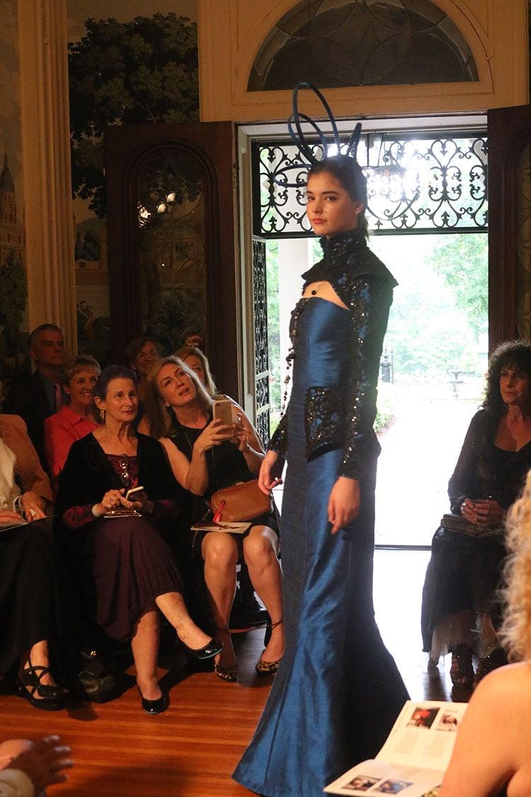 O More S Annual Fashion Show Has Design On Opportunities Wlife Williamsonherald Com