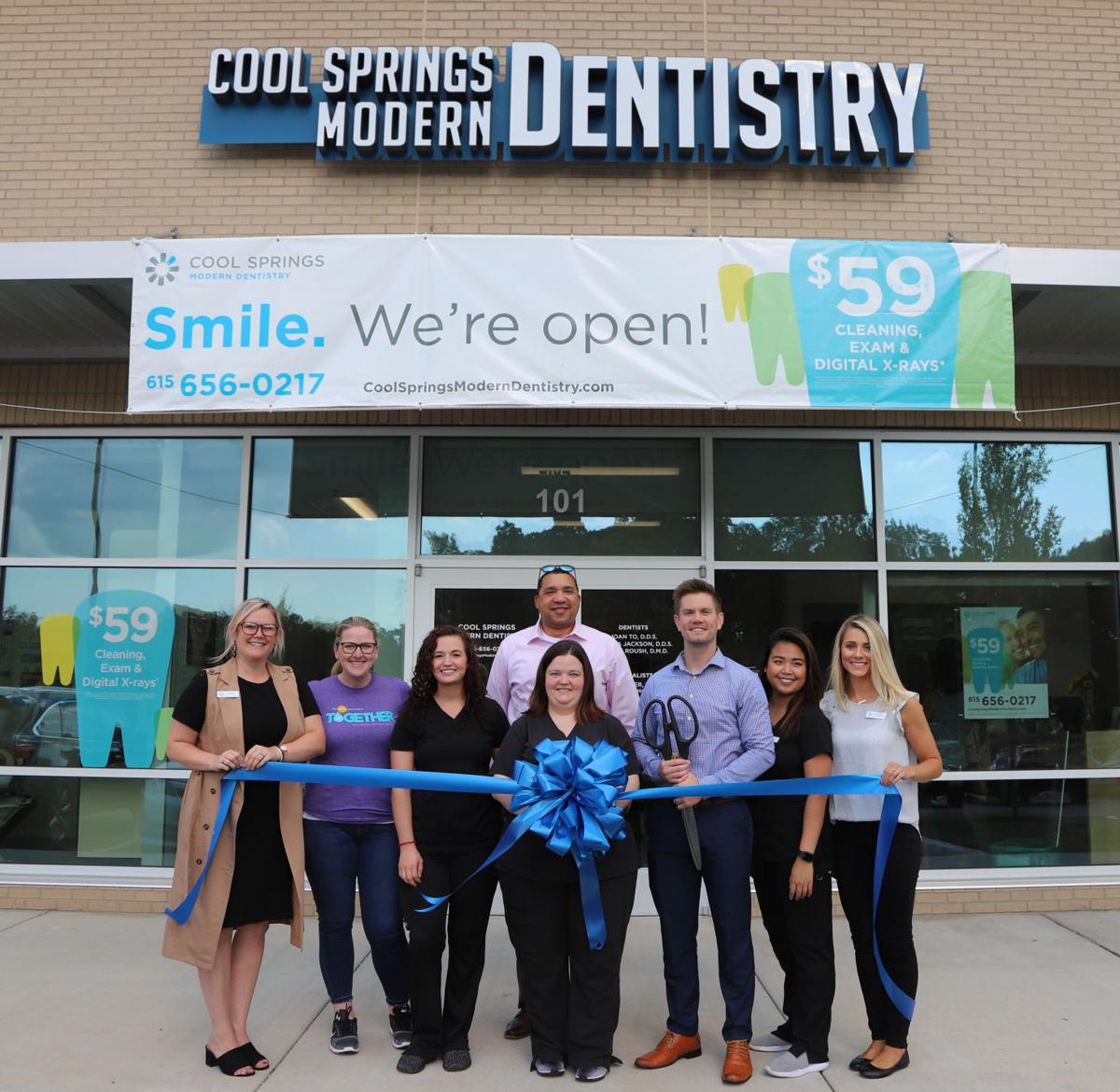 Cool Springs Modern Dentistry