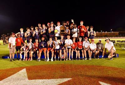 Brentwood Academy track and field