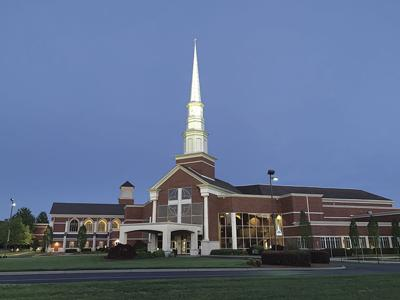 Brentwood Baptist Church