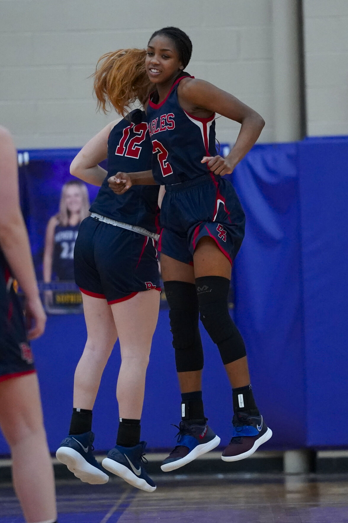 Hoops – Brentwood Academy at Father Ryan
