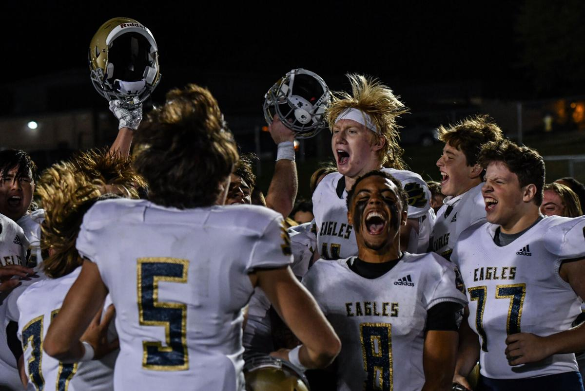 Football – Independence at Brentwood .