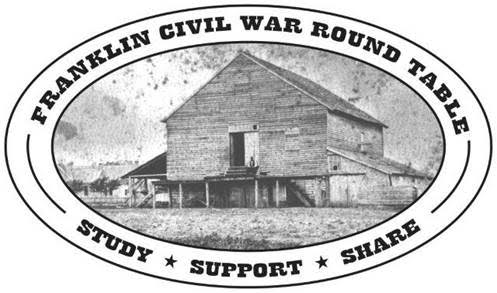 Image result for civil war round table