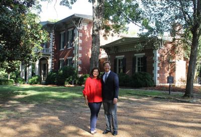 Heritage Foundation Franklin Grove