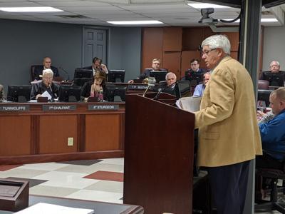 Williamson County Commission
