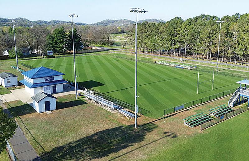 Franklin Cowboys Field