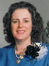 Carolyn Marie Smithson Holland