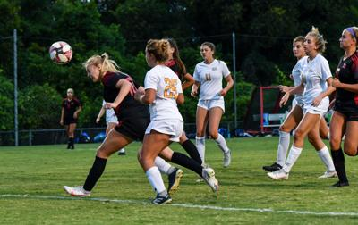 Soccer – Battle Ground Academy at Ravenwood .