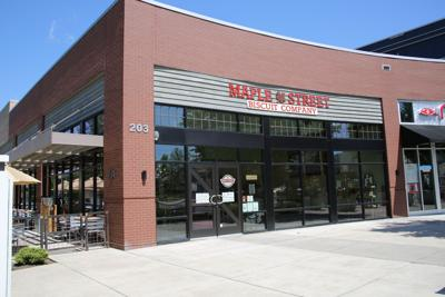 Maple Street Biscuit Company Brentwood