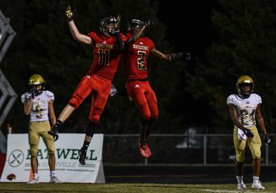 Football – Pulaski Academy at Ravenwood