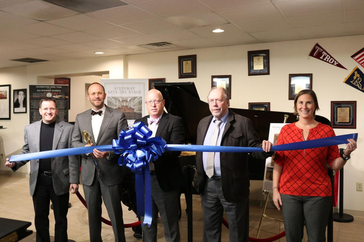Steinway Piano Gallery Nashville celebrates 88 years with ribbon cutting