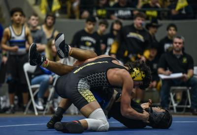 State Wrestling Duals – Fairview, Nolensville