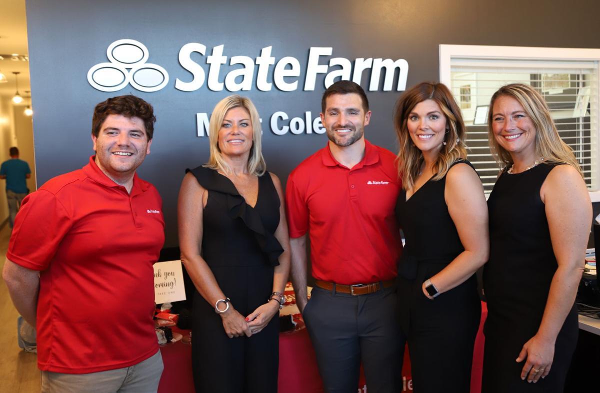 Matt Cole State Farm Insurance