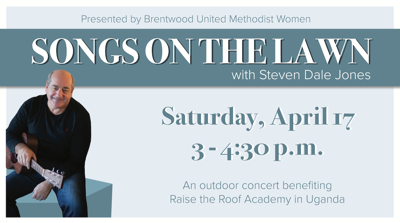 Songs on the Lawn