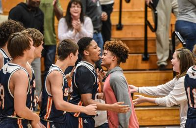 Hoops – Summit at Franklin ..