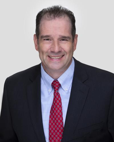 Tim Tuttle