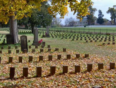 McGavock Family Cemetery