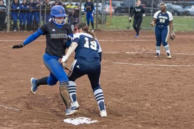 Softball – Independence at Brentwood