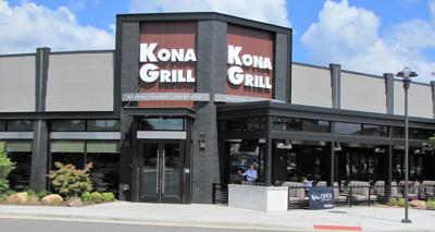 Kona Grill in Cool Springs