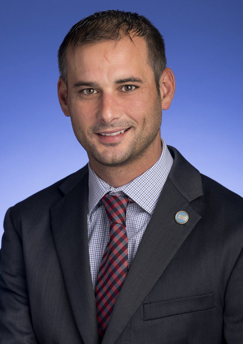 Rep. Jason Hodges