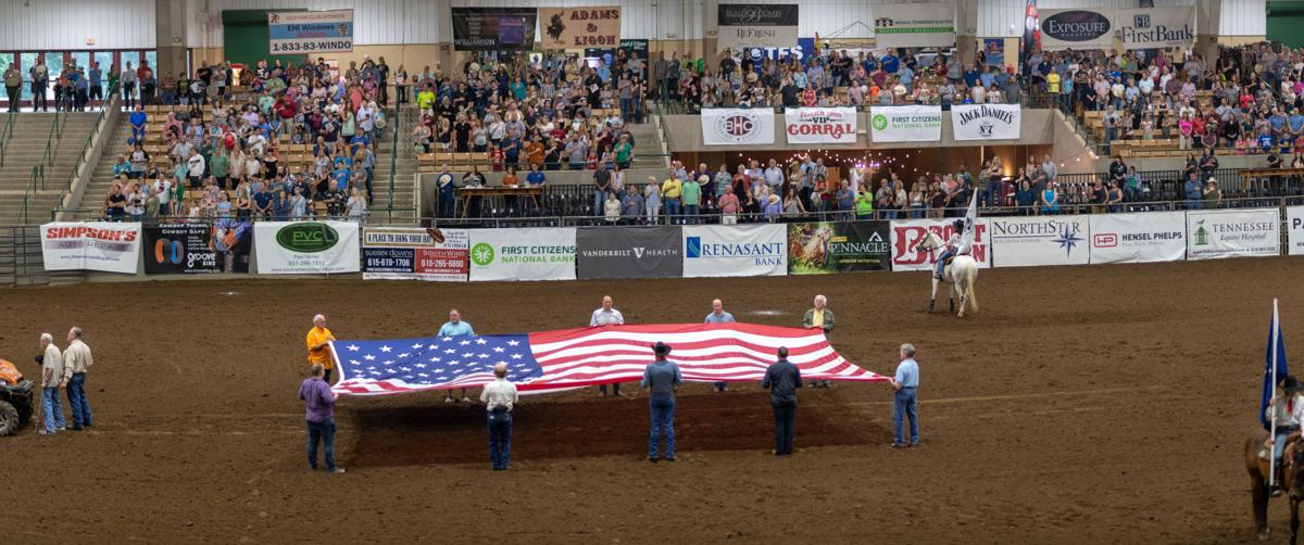 Franklin Rodeo 2019