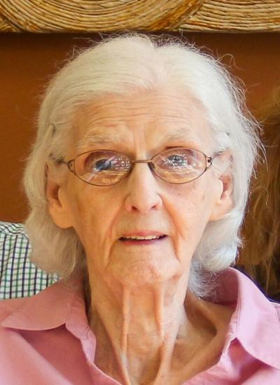 Mary Elizabeth Gleason