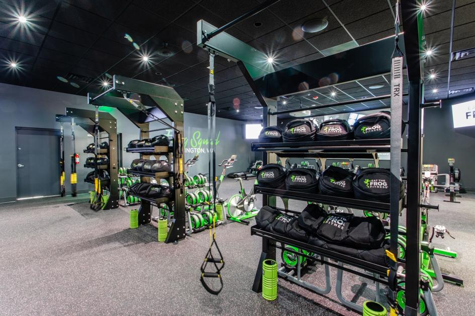 Photo of Eat the Frog fitness training center opens in Hill Center Brentwood