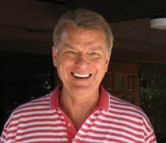 David Charles Moran