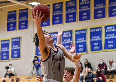 Hoops – Franklin at Brentwood