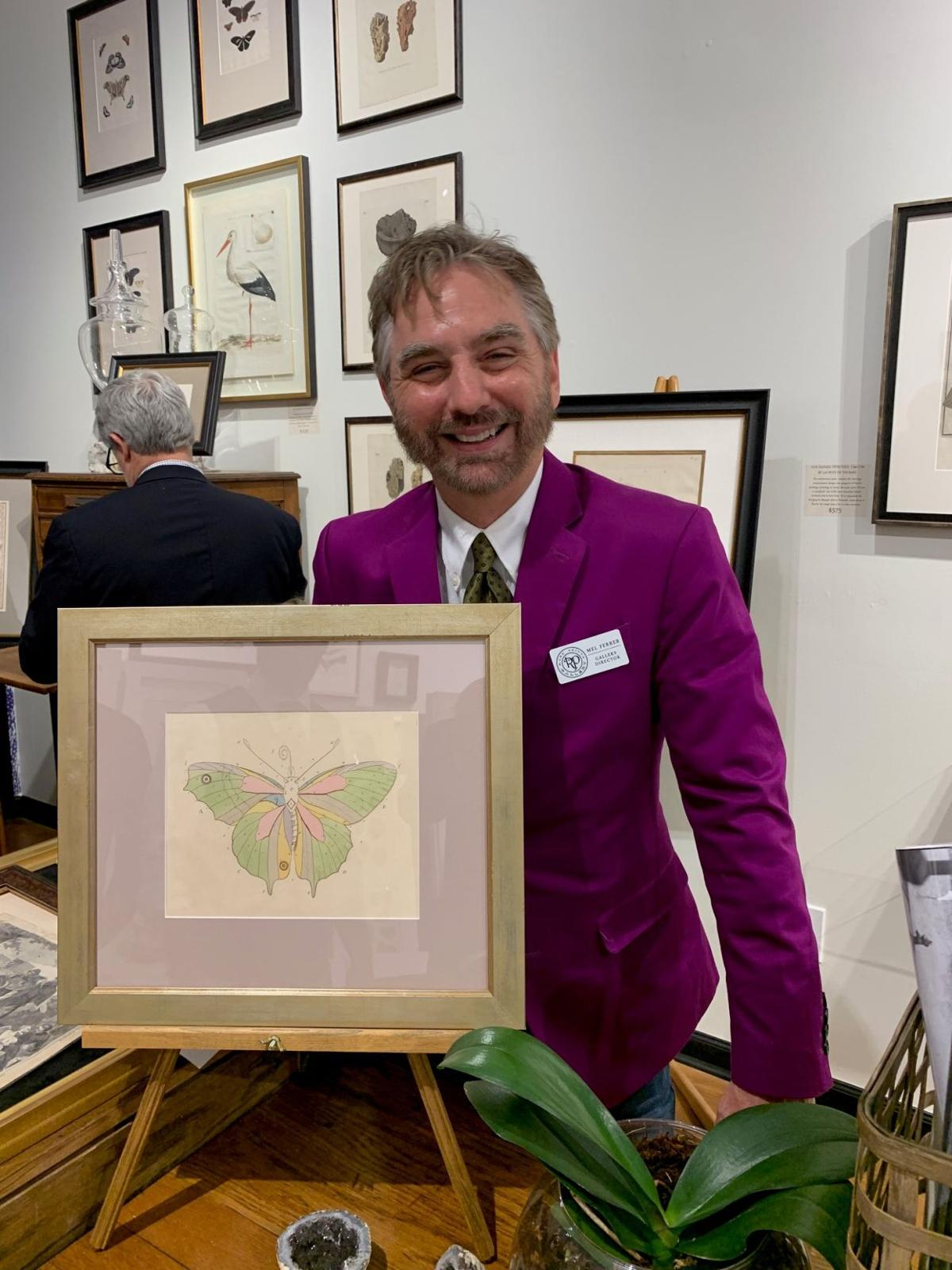 Rare Prints Gallery Grand Reopening