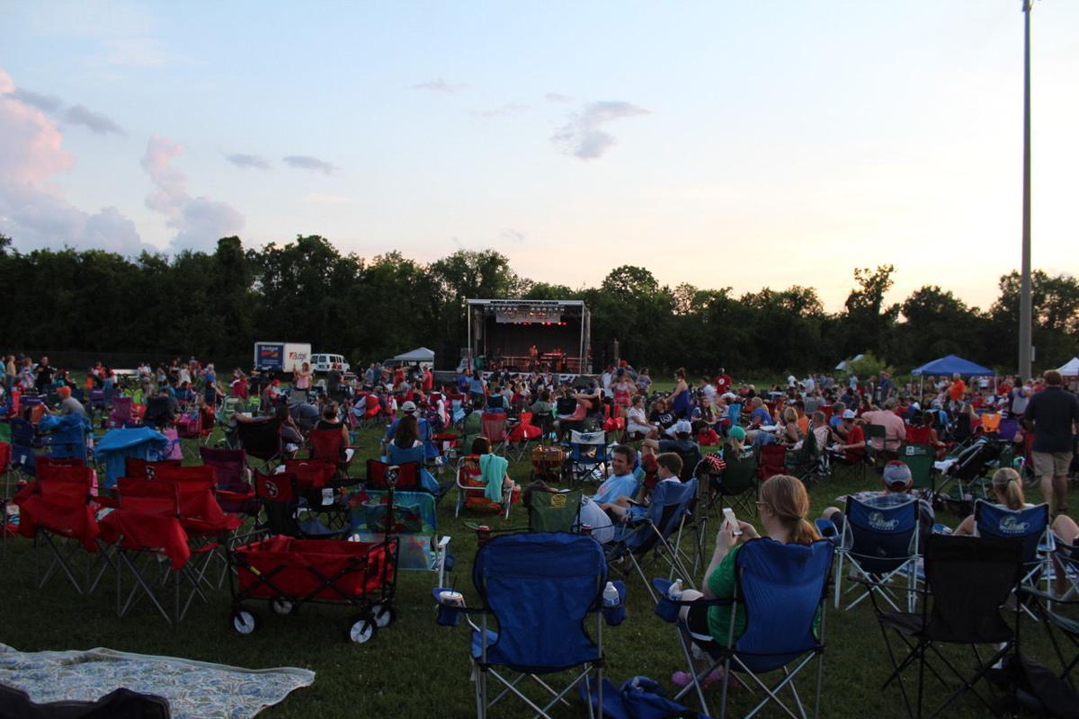 Nolensville Star Spangled Celebration