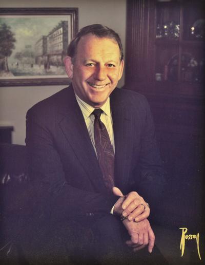Dr. Robert Vance Russell Sr.