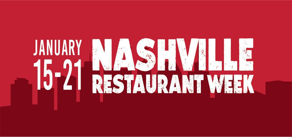 Nashville Restaurant Week