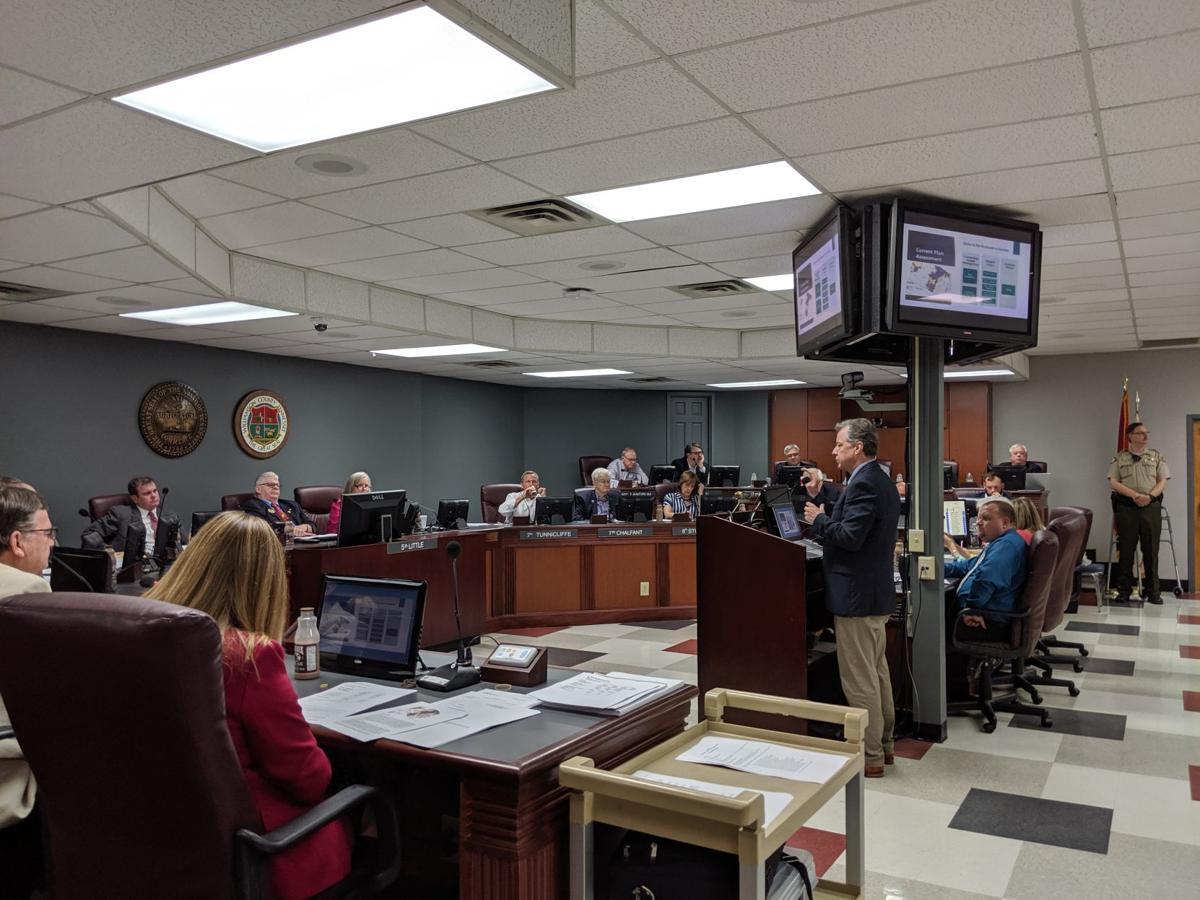 Williamson County Board of Commissioners