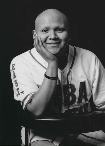 Raymond Marcial Cruz