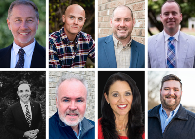 Spring Hill BOMA Candidates