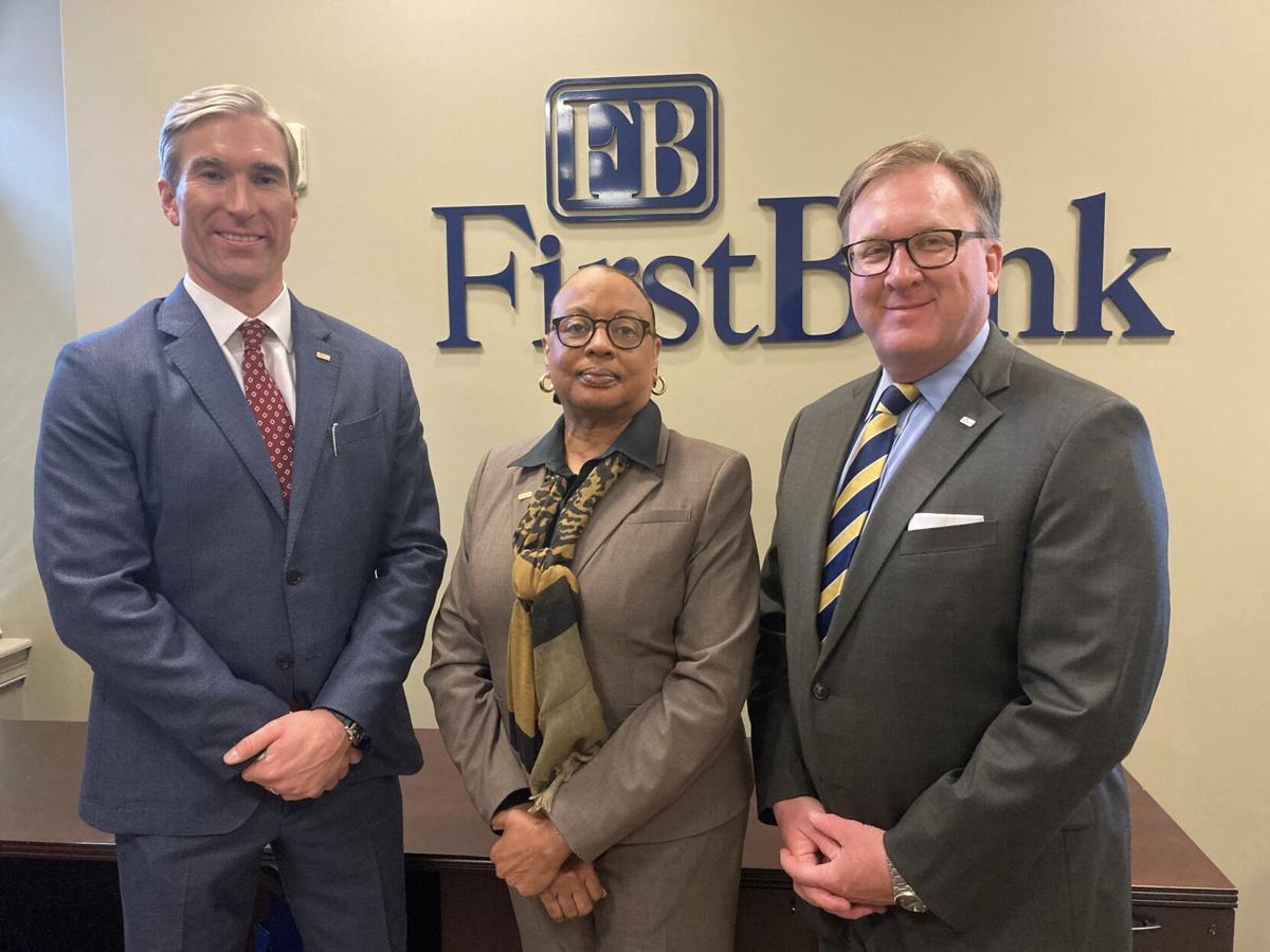 FirstBank Powell, Fleming, McDaniel
