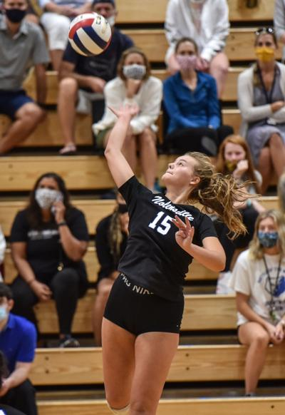 Volleyball – Nolensville at Brentwood