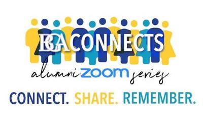 BGA Connects Zoom Series