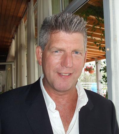Richard Gardner Edwards