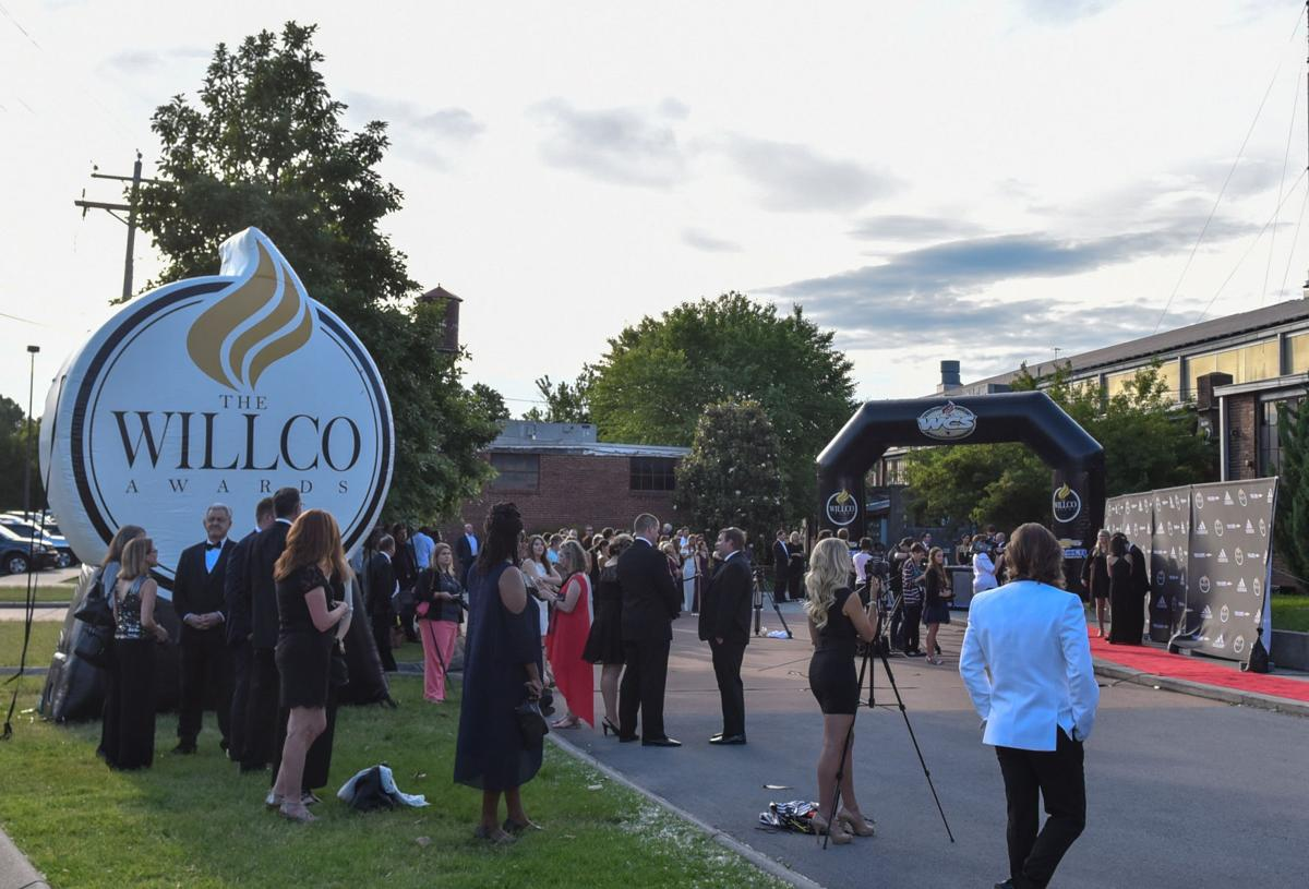 2017 WILLCO Awards Red Carpet
