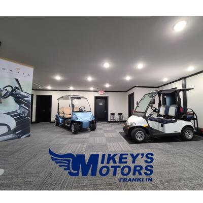 Mikey's Motors and Golf Carts