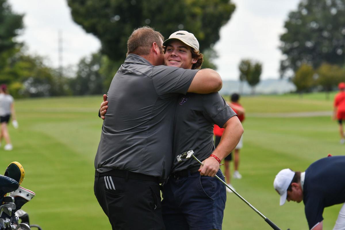2021 Region 6 Golf Tournament