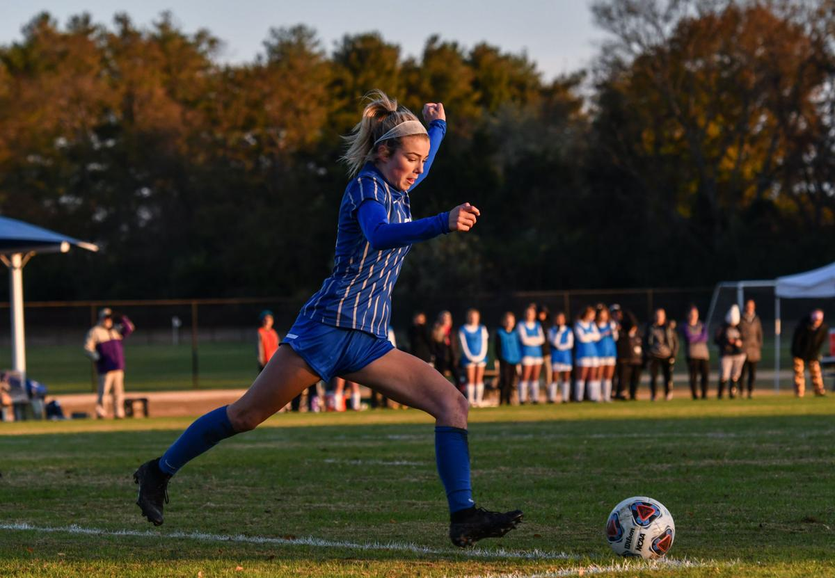 2019 Championship Soccer – Battle Ground Academy vs. Christ Presbyterian Academy, Division II-A