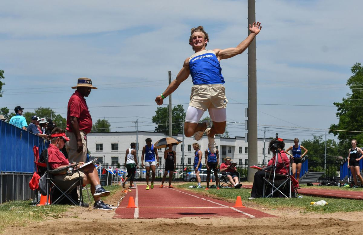 State Track & Field – Thursday