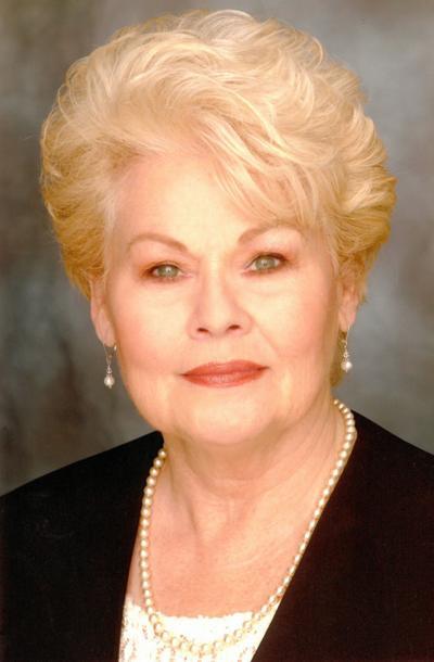 Ann Arnold Goodridge