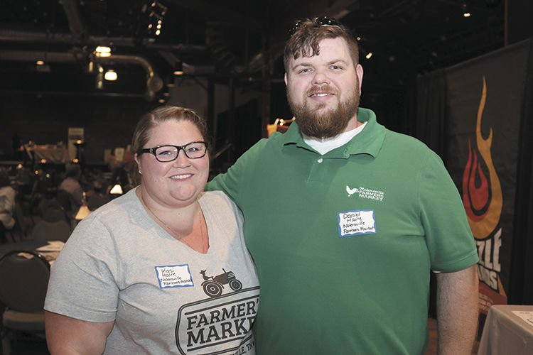 Local Favorites: Plenty of winners recognized at 11th annual Sizzle Awards  ceremony   Business   williamsonherald.com