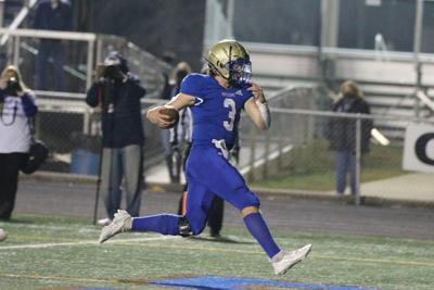 Playoff Football– Franklin at Brentwood