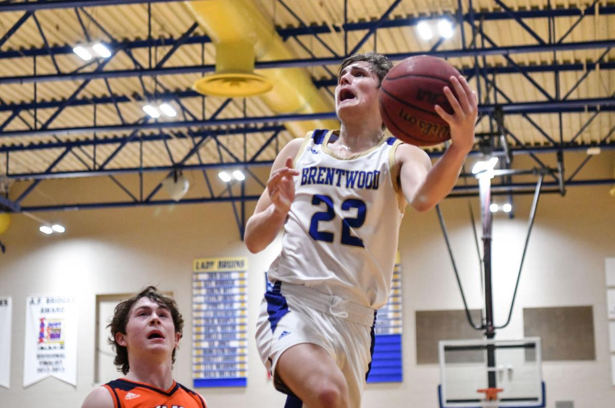 Hoops – Summit boys at Brentwood