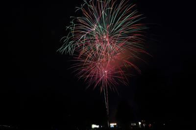 Red, White and Boom Celebration 2019 . (copy)